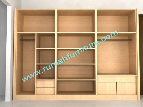 Kitchen set furniture for Lemari kitchen set aluminium