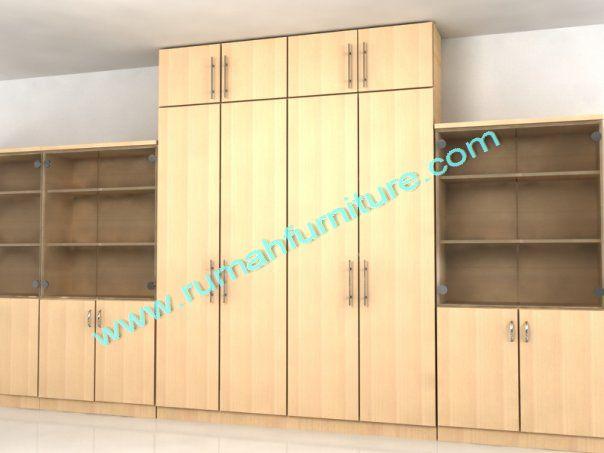 4-lemari-buku-modern
